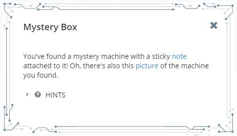 PicoCTF_Mystery_Box_1