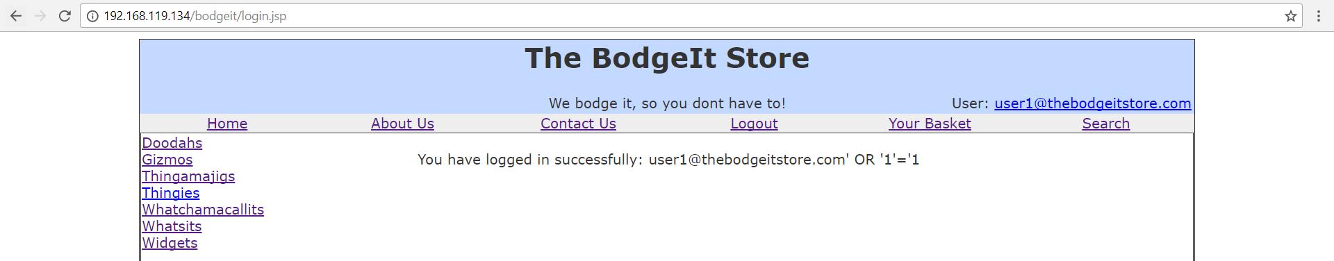 burp_login_user1_successful