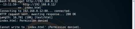 Kioptrix_download_file_failure_Level2
