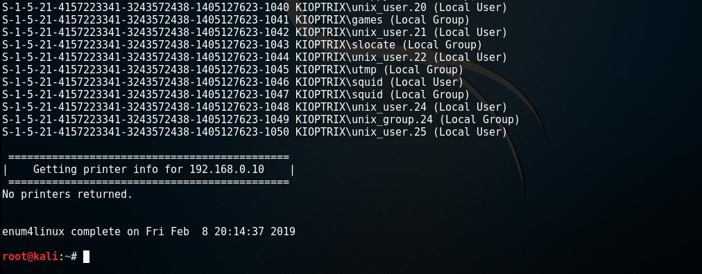 Kioptrix_enum8