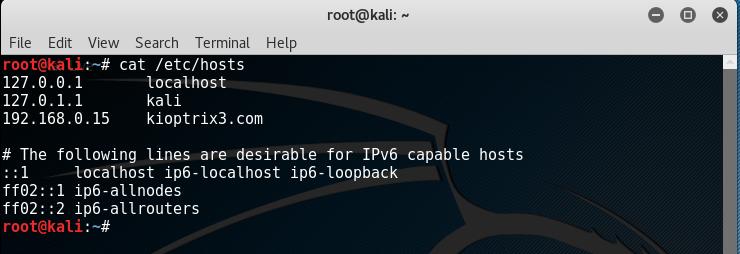 Kioptrix_Level3_cat_etc_hosts