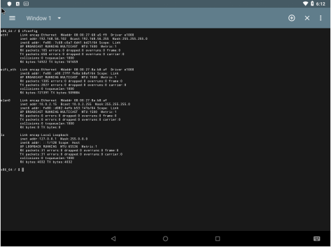 android_x86_ifconfig