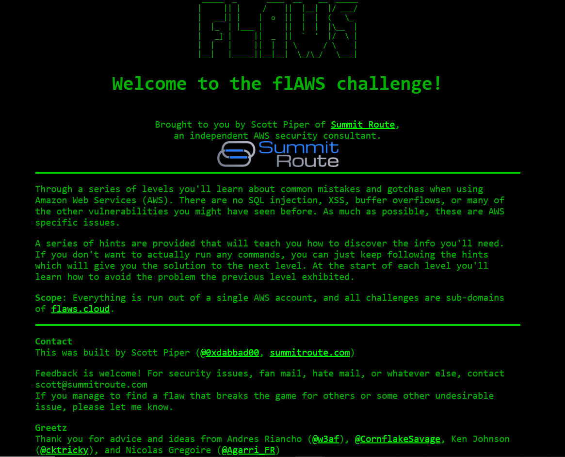flAWS_landing_page